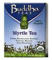 Herbal Teas BuddhaTeas.com